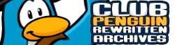 Club Penguin Rewritten Archives