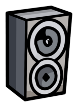 SpeakerPin
