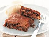 Nussige Schoko-Brownies