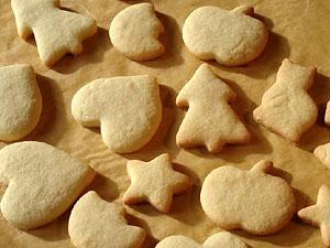 Weihnachtsplätzchen Rezept Zum Ausstechen.Teegebäck Rezepte Wiki Fandom Powered By Wikia