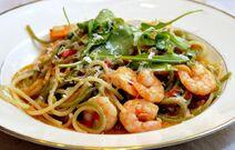 Spaghetti-Garnelen-Rucola-2-CTH