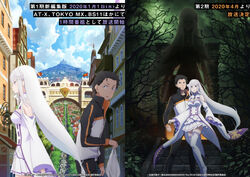 ReZero Anime
