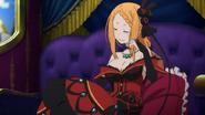 Priscilla Bariel Anime 2
