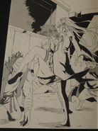Re Zero Daiisshou Light Novel 1