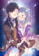 Re Zero Tanpenshuu Volume 2 1