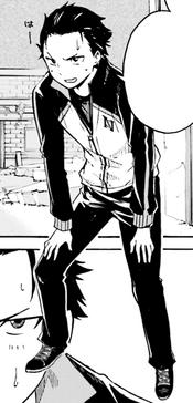 Natsuki Subaru - Daisshou Manga 11