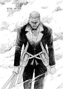 Daisanshou Capítulo 27