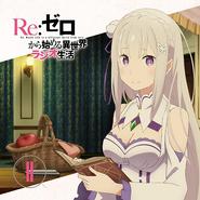 Re Zero - CD 2