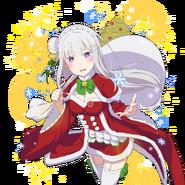 Emilia (Re Zero & Uchihime Collaboration)