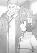 Re Zero Tanpenshuu Volume 5 4