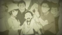 Natsuki Subaru, Natsuki Kenichi and Natsuki Nahoko ep.29 6