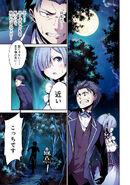 Dainishou Chapter 16 Colored Panel