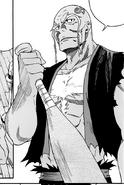 Rom - Daisshou Manga 8