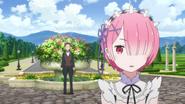 Ram - Re Zero Anime BD - 1