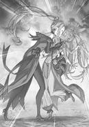 Re Zero Light Novel 19 8