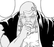 Rom - Daisshou Manga 6
