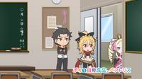 Episodio 13 - Mini Anime
