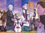 Re Zero Volume 8 3