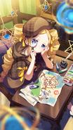 Detective Beatrice 1