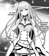 Emilia - Dainishou Manga 1