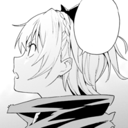 Felt - Daisshou Manga 12