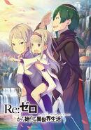 Re Zero Volume 14 1