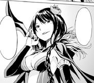 Elsa Granhirte - Daisshou Manga 5