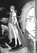 Re Zero Ex Volume 4 5