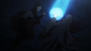Subaru's 1st Death - Re Zero Anime BD - 1