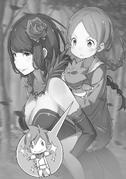 Elsa and Meili SS