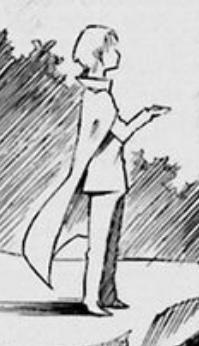 Farsale Manga