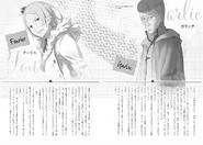 Re Zero Tanpenshuu Volume 5 13