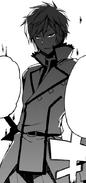 Reinhard van Astrea - Dainishou Manga 2