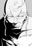 Rom - Daisanshou Manga 2