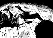 Rom's 1st Death - Daisshou Manga 1