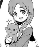 Meili Manga
