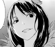 Elsa Granhirte - Daisshou Manga 3