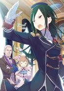Re Zero Volume 6 3