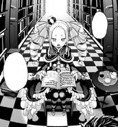 Beatrice - Dainishou Manga 1
