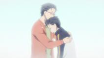 Natsuki Kenichi and Natsuki Subaru ep.29