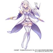 Fuji Games - Emilia