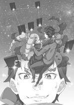 Re Zero Light Novel 6