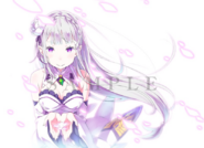 Emilia - Promo Sample