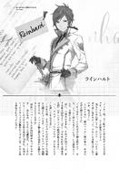 Novela Ligera 8 - Ilustración 2