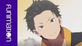 Re ZERO - Starting Life in Another World - Opening Theme