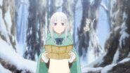 Emilia OVA 2 Screenshot 2