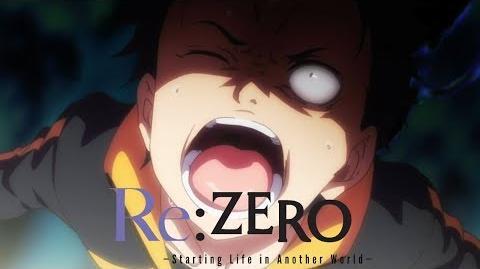 Re Zero kara Hajimeru Isekai Seikatsu - OP Redo