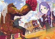 Re Zero Volume 21 2
