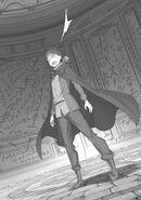 Re Zero Light Novel 23 12