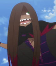 Ley Batenkaitos anime